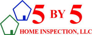 5 By 5 Home Inspections